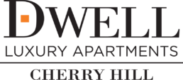 Dwell Cherry Hill logo design by advertising agency in Philadelphia